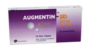 Photo of Augmentin