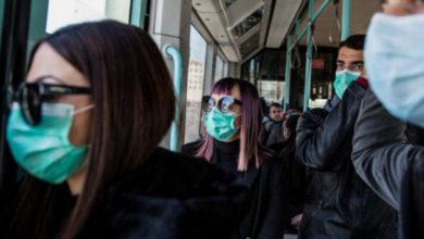 Photo of Koronavirüs Açısından En Riskli 5 Şehir Açıklandı