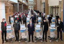 Photo of Başakşehir Şehir Hastanesi açılıyor!