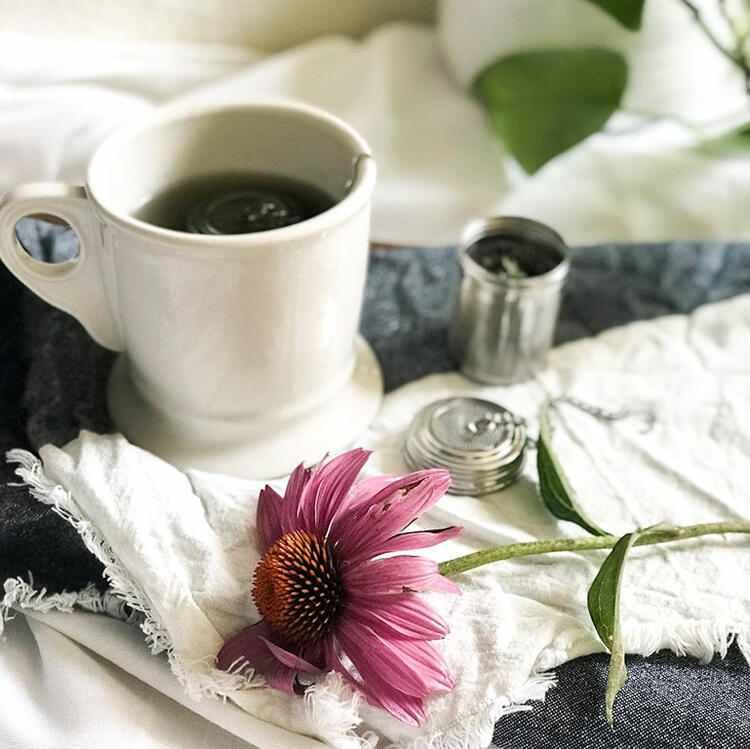 Ekinazya Çayı