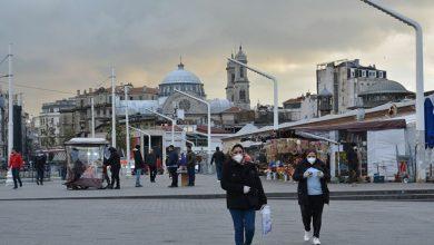 Photo of İstanbul'da Sağlık Çalışanlarının İzinleri İptal Edildi