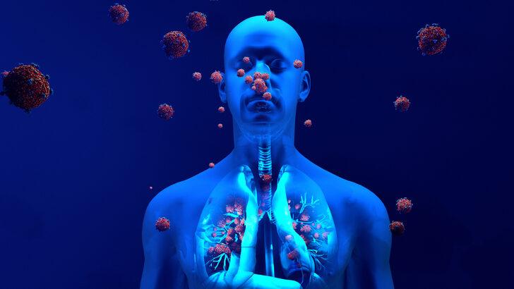 Bağışıklık sistemini güçlendirmek için en iyi yöntem...