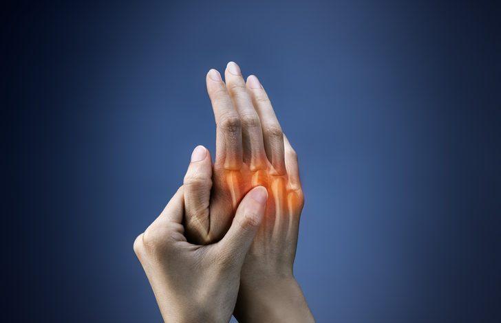 Eklem ağrısı tedavisinde kök hücre uygulaması