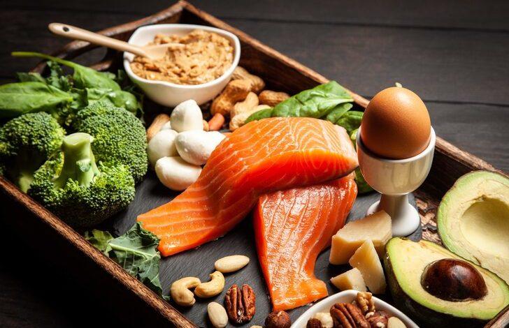 İşte sağlıklı beslenmeye geçiş kolaylaştıran 10 adım