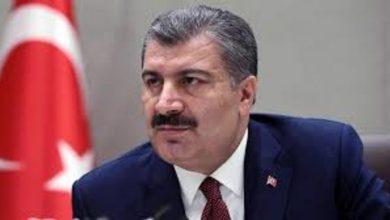 Sağlık Bakanı Koca'dan 'influenza' uyarısı