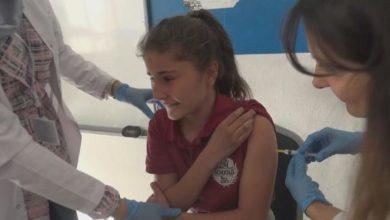 Photo of Çocukluk çağı pekiştirme aşıları bu yıl okulda değil aile hekimliklerinde yapılacak