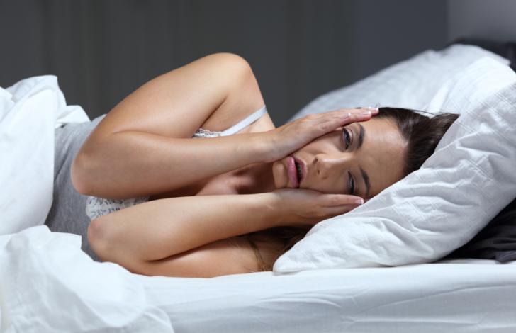 Uykusuzluk yaşıyorsanız dikkkat! Birçok sağlık sorununun nedeni olabilir