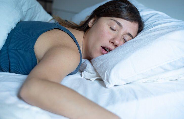 Uyku apnesi tedavisinde geç kalmayın! İşte Uyku apnesine karşı en etkili 8 önlem