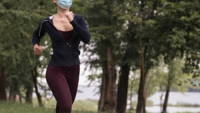 Photo of Spor yaparken maske takmalı mıyız? Uzmanlar açıkladı