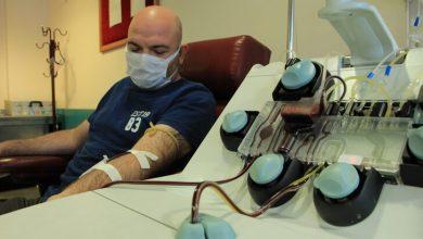 Photo of Doktordan Covid-19 geçirenlere: Yalvarıyorum bağışçı olun