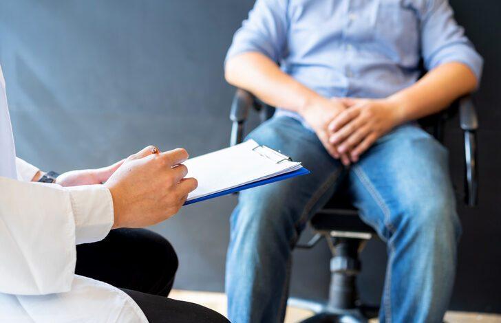 Erkek intertilitesinde tele tıp yöntemi yeterli mi? Geleneksel muayene ortadan kalkıyor mu?