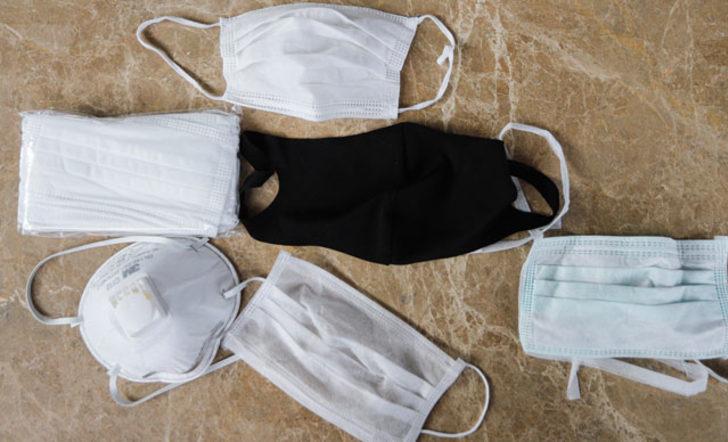 Çift maske takmak korur mu? İki maske üst üste takılır mı? Maske için TSE standardı uyarısı!