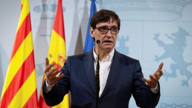 Koronavirüs: İspanya hükümetiyle Madrid yönetimi Covid-19 önlemleri konusunda anlaşamıyor