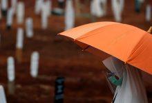 Photo of ''Pandemide Ölenlerin Sayısı 1 Milyona Yaklaşıyor''