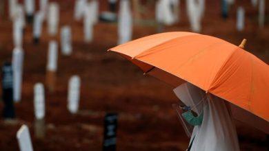 ''Pandemide Ölenlerin Sayısı 1 Milyona Yaklaşıyor''