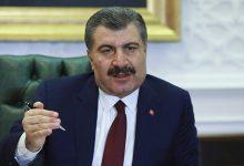 Photo of Sağlık Bakanı Fahrettin Koca'dan koronavirüs uyarısı