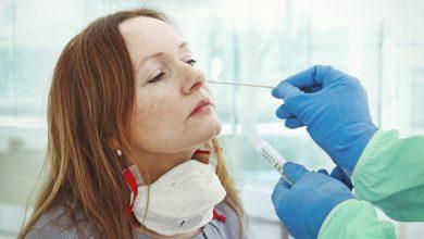 Photo of Koronavirüs testi yapılırken kafatası delindi! Koronavirüs testi nasıl yapılıyor? Korona testi sürüntü nasıl alınır?