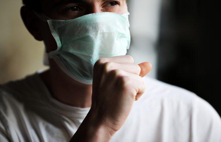 Koronavirüsle hayatımıza giren yeni kavram: Öksürenin yalnızlığı