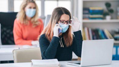 Ofiste bulaş riskini azaltmak mümkün mü? Hava temizleme cihazları devreye giriyor