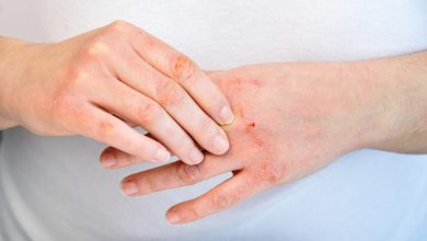 Koronavirüsten korunurken ellere dikkat!