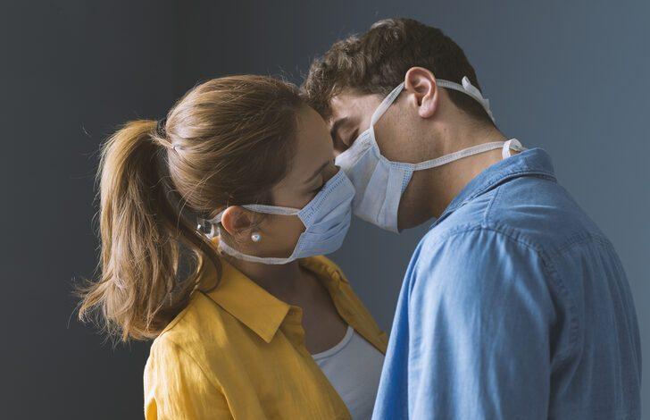 Covid-19 tedavisinde 'aşk hormonu' olarak bilinen oksitosinin önemi