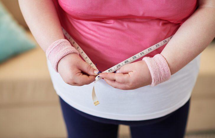 'Her 4 Rus kadından biri obez'