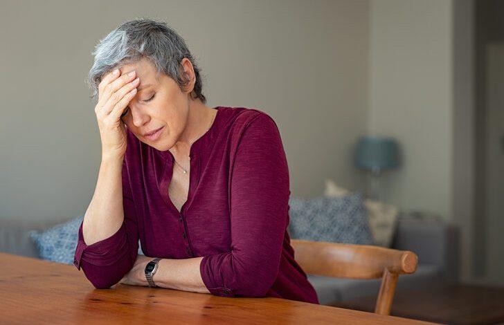 Menopozda duygudurum değişikliği uyarısı! Bu belirtilere dikkat
