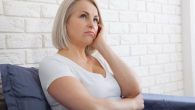 Photo of Menopozdan sonra idrar yolu enfeksiyonları daha sık yaşanıyor