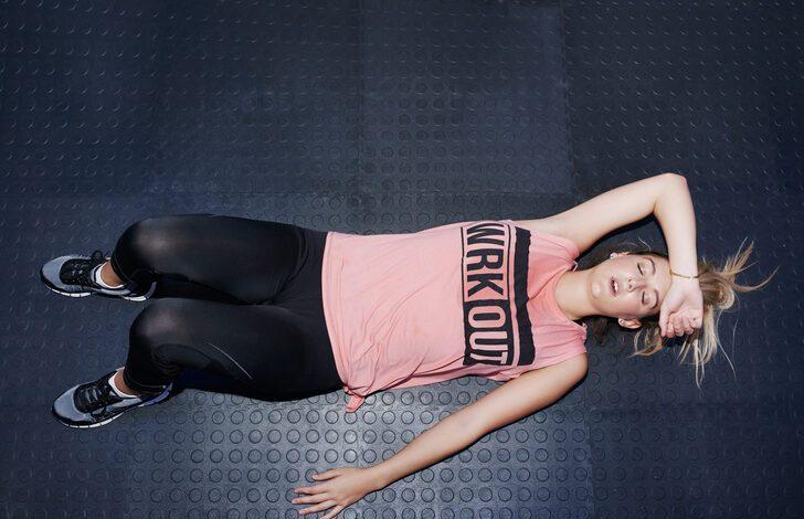 Egzersizden önce ve sonra ne yenir? Hızlı kilo vermek isteyenlere uzman tavsiyeleri