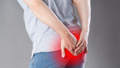 Photo of Bu bölgedeki ağrıya dikkat! Anormal sürtünme, stres…