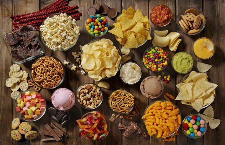 Her gün tüketiyoruz! O besinler ruh halimizi nasıl etkiliyor?