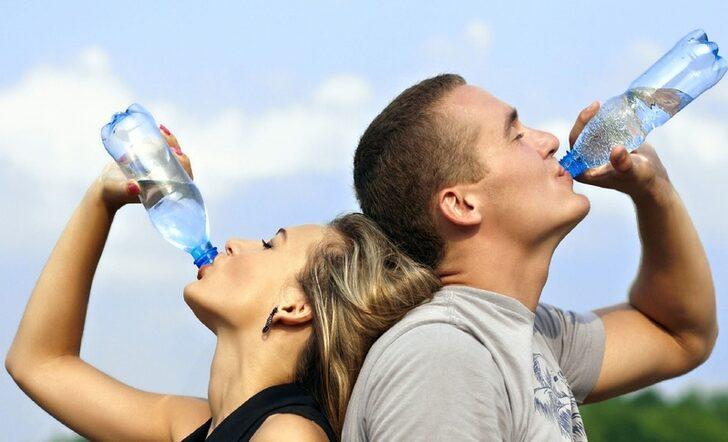 İyi su nasıl olmalıdır? Kaliteli suyun PH değeri kaç olmalıdır?