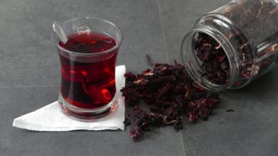 Photo of Hibiskus nedir, faydaları neler? Hibiskus çayı nasıl demlenir?