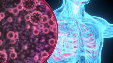 Akciğer kanseri uyarısı: Pandemi döneminde artış gözleniyor