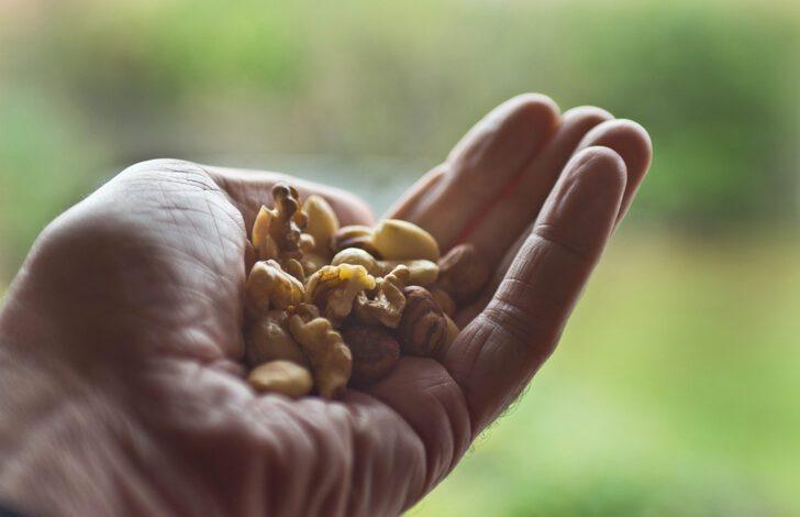 Bağışıklığı güçlendirmek için bu besinler kurtarıcınız olacak