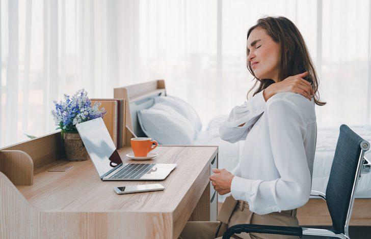 Fibromiyalji sendromu nedir? Fibromiyalji tedavisi var mı?