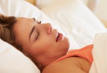 Photo of Yatmadan önce alınan bir hap horlamayı tamamen durdurabilir!
