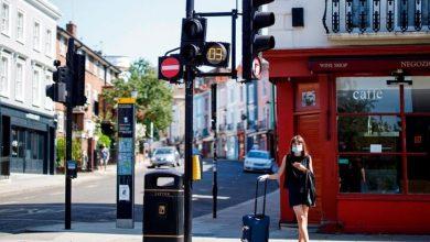 İngiltere koronavirüs kısıtlamalarında trafik ışığı yöntemi tartışılıyor