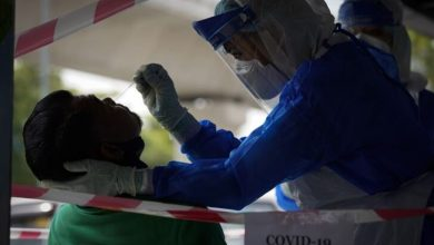 Corona Virüsü Vakaları 36 Milyonu Aştı