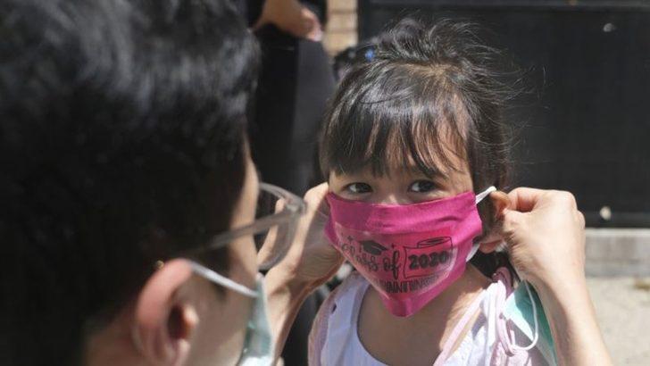 ''Corona Aşısı Çocuklara Tavsiye Edilmeyebilir''