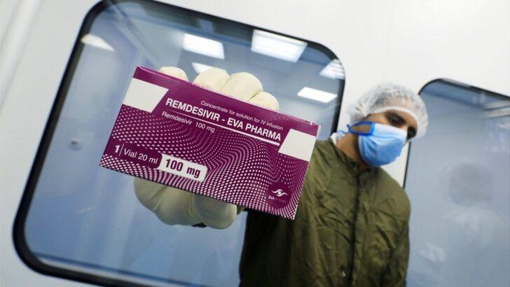 Koronavirüs: WHO Remdesivir'in Covid-19 tedavisinde işe yaramadığını açıkladı, ilaç şirketi Gilead itiraz etti