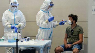 Photo of Dünya Sağlık Örgütü: Dünyanın yüzde 10'u koronavirüse yakalanmış olabilir