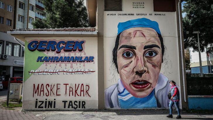 21 Ekim koronavirüs tablosu: Türkiye'de hasta sayısı kaç, son durum ne?