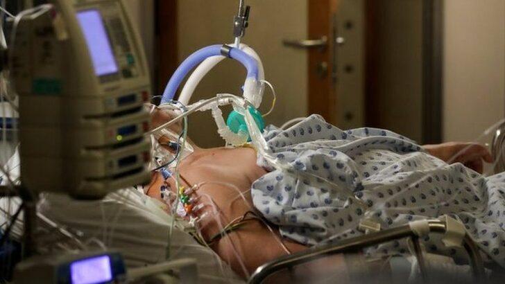 Koronavirüs: Dünya Sağlık Örgütü (WHO) Avrupa'da Covid-19 ölümlerinin hızla arttığı uyarısında bulundu