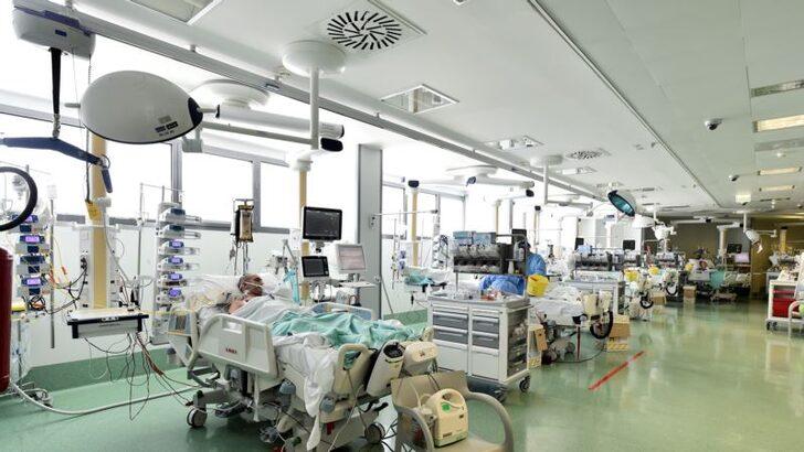 AB'den Hastaların Transferi İçin 260 Milyon Dolar Kaynak