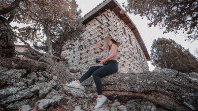 Sarıhacılar Mahallesi 800 yıllık geçmişiyle fotoğraf tutkunlarının yeni adresi